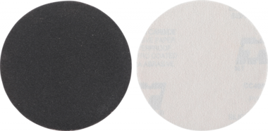 Schuurschijfset | voor langshalschuurmachine | korrel 180 | aluminiumoxide | 10-dlg