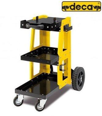 Trolley Deca Spotter CR28