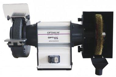 Slijpmolen met borstel diameter 200 - 600W, 200x30x32mm