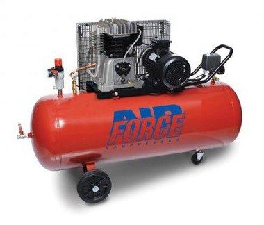 Fiac compressor 270 liter