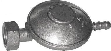 Gasontspanner type shell