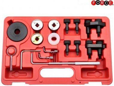Engine timing tool set voor VAG