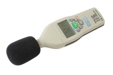 Geluidsniveaumeter 31,5hz-8hz-8khz