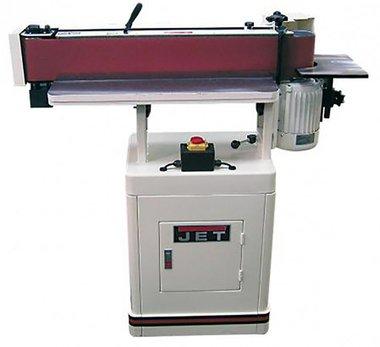 Oscillerende kantenschuurmachine 400V