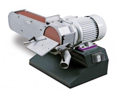 Band- en schijfschuurmachine 150mm