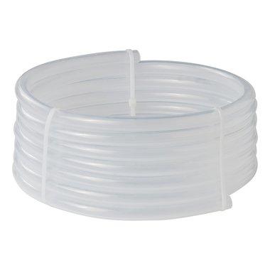 Drinkwaterslang transparant 5,00M / 10x15mm