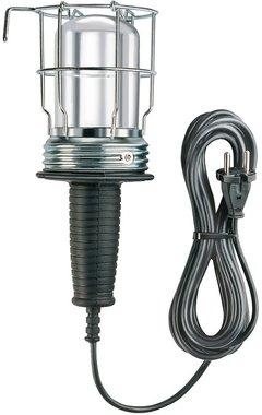 Rubber looplamp 5m H05RN-F 2x0,75 60W E27
