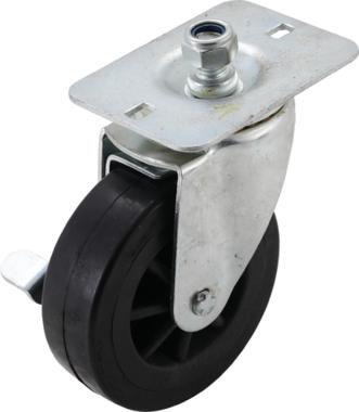 Zwenkwiel voor gereedschapwagen BGS-4105