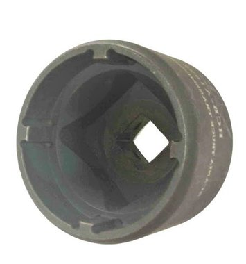 Vrachtwagentransmissie socket scania 70mm