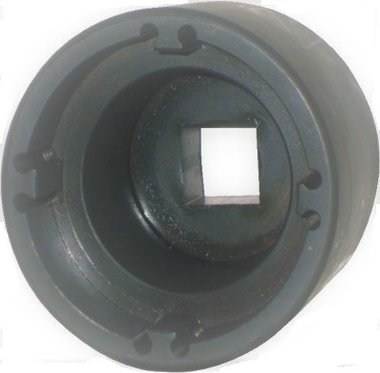 Transmissiemoercontactdoos (8-versnellingsbakbus) scania 65 mm