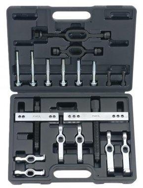 Multipurpose Bearing & Pulley Puller Set