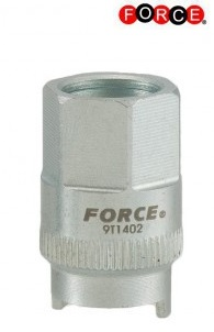 Strut nut socket BENZ(W220)